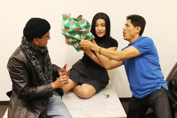 La navidad para Xilo es tiempo de agradecer las cosas que tienes y segui...