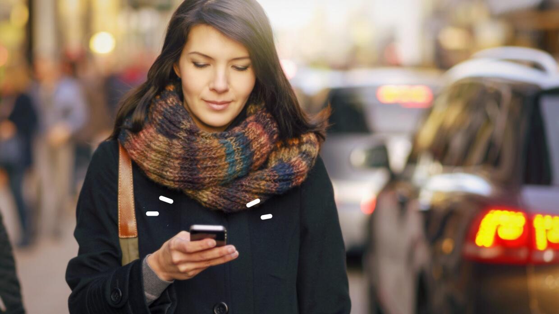 Ya existen apps que te pueden ayudar a llevar registro de tus días.
