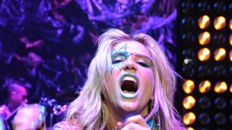 """La intérprete de 'Take It Off' reveló que era bisexual: """"No sólo me gust..."""