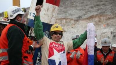 Los mineros advirtieron riesgo de derrumbe pero no los dejaron salir.
