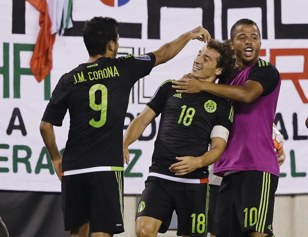 """MetLife Stadium: Un """"puerto"""" seguro para la Selección Mexicana Mex Rica..."""