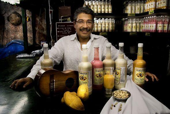 Sin duda, los sabores de Mexico son unicos y muy variados. ?Que esperas?...