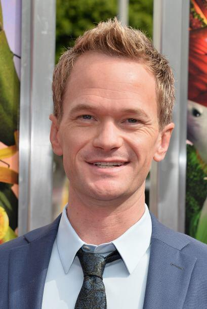 Neil Patrick Harris, actor de 'How I Met Your Mother' y conductor del Os...