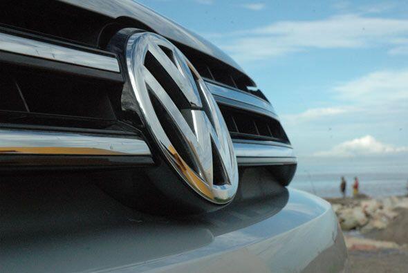 La Touareg abrió el camino para SUVs deportivas de lujo como la Q7 y la...