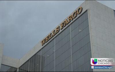 Illinois suspende sus inversiones con Wells Fargo