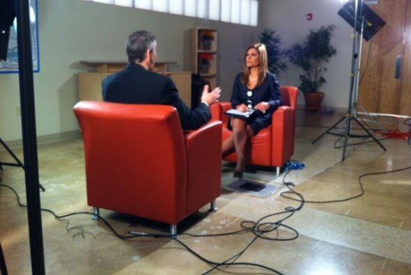 Este especial de Es el Momento, la campaña educativa de Univision, educa...