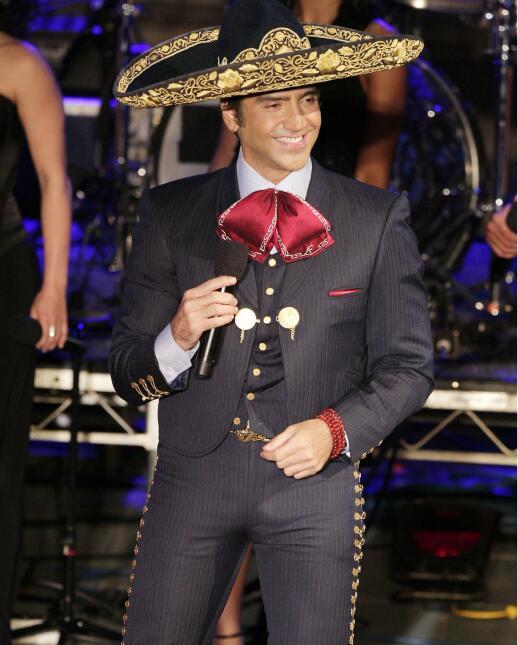 Galanes regional mexicano