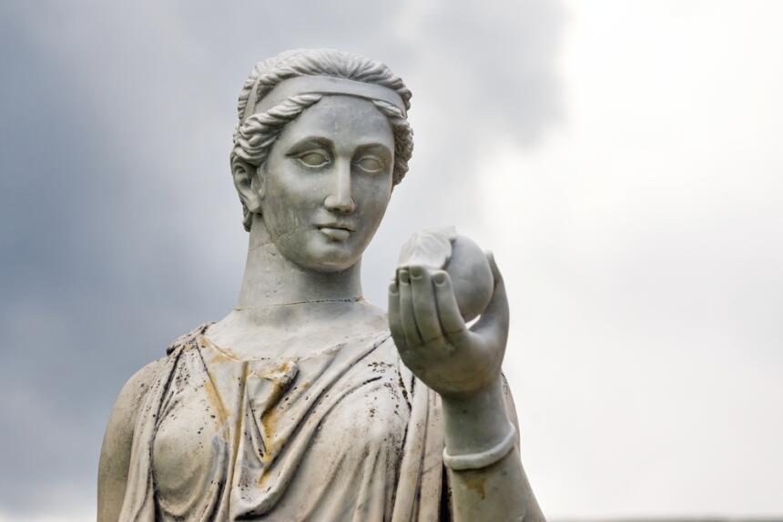 Ceres entra en Leo, anuncia la abundancia y prosperidad en el zodiaco  4...