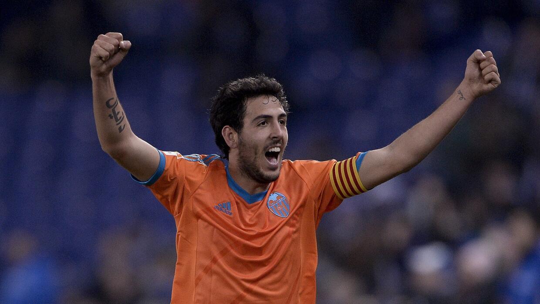 Valencia mantiene racha y vence al Granada