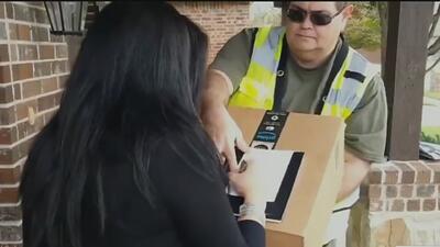 Recomendaciones de seguridad para evitar ser víctima de robo de paquetes durante la temporada navideña