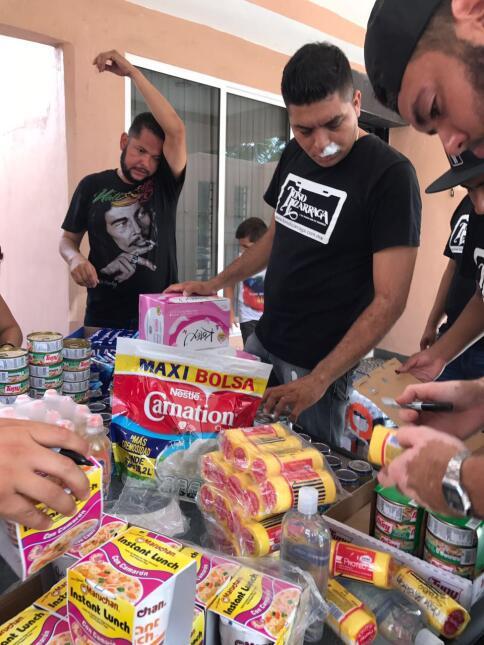 Grupos y cantantes de regional mexicano se unen para ayudar a México img...