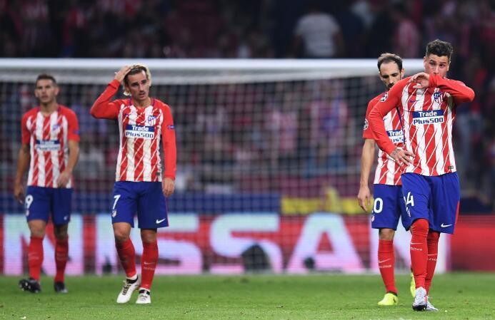 Con 25 goles y equipos dominantes se vivió la cuarta jornada de la Champ...