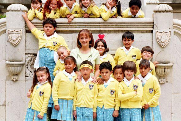 """Los alumnos de la escuela """"Patria Unida"""" y la maestra Lupita te invitan..."""