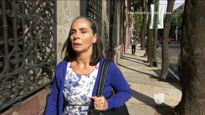 María Dolores va de tragedia en tragedia