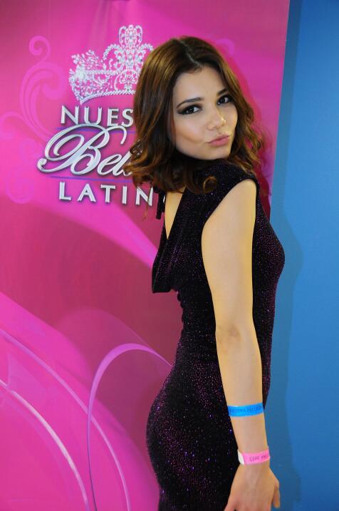 La mexicana de 24 años logró llegar a la gran final de la séptima tempor...