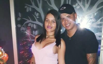 Joan y Yesly se conocieron desde la adolescencia en Colombia. En Mayo de...