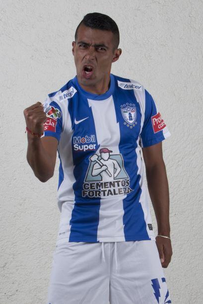 Juan Carlos el 'Romita' Rojas deja al Pachuca para formar parte de los J...
