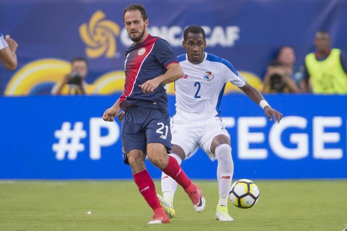 Michael Murillo (Panamá): un gol.