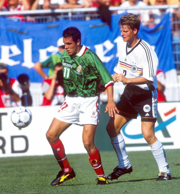 Si Raúl Rodrigo Lara no hubiera fallado en Francia 1998 20011126_182.jpg