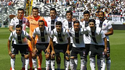 El campeón Colo Colo se presentó en el Clausura con empate