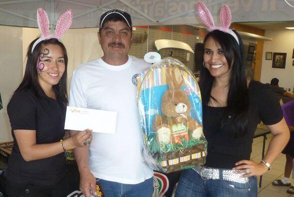 Pascua Regalona