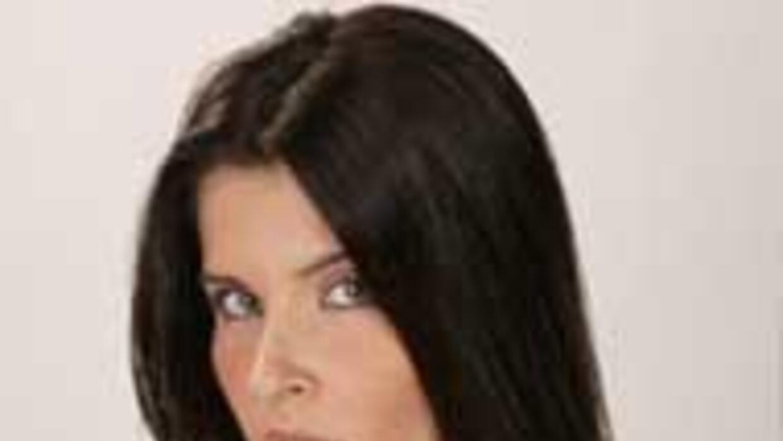 La modelo también habló de Fátima, la áun esposa de Jorge Salinas