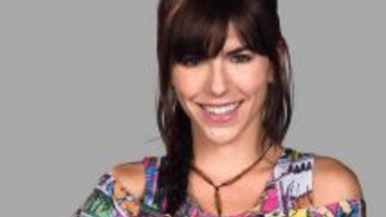 María Fernanda Yepes es 'Rosario Tijeras'.