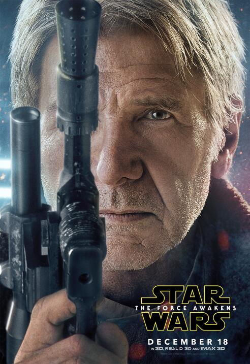 New posters Star Wars