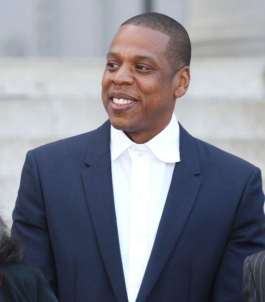 ¡Quien te viera Jay-Z! ¿Será que el tercer lugar te lo dio verdaderament...