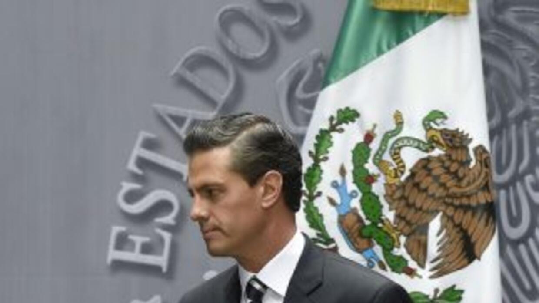 Pese a los anuncios del gobierno de Peña Nieto en materia de seguridad,...