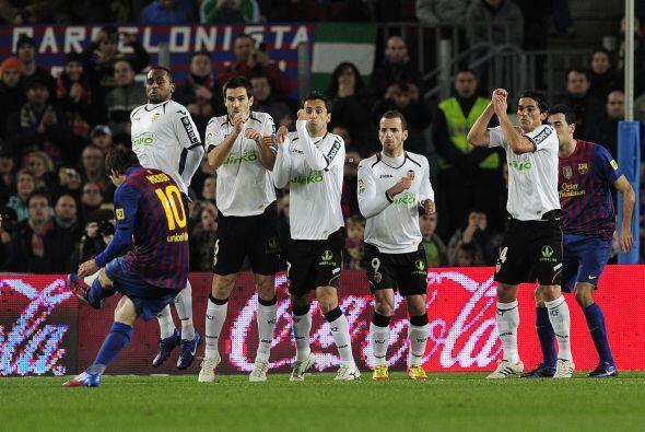 Los barcelonistas parecían haber retomado el el ritmo de juego tras su d...