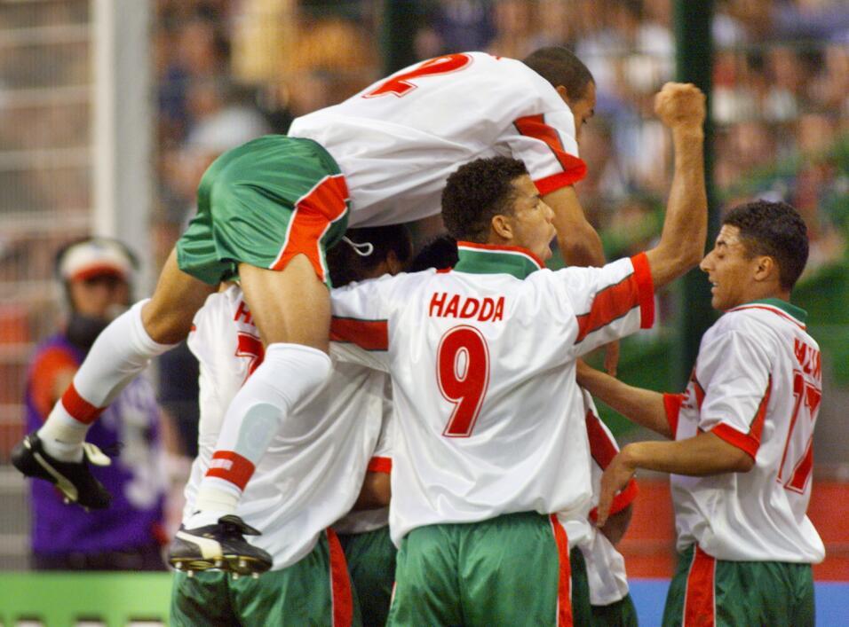 Esta será su quinta Copa del Mundo tras participar en Méxi...