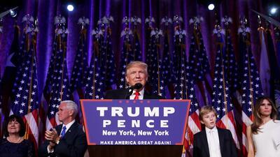 Las 10 fotografías de la semana política más inesperada