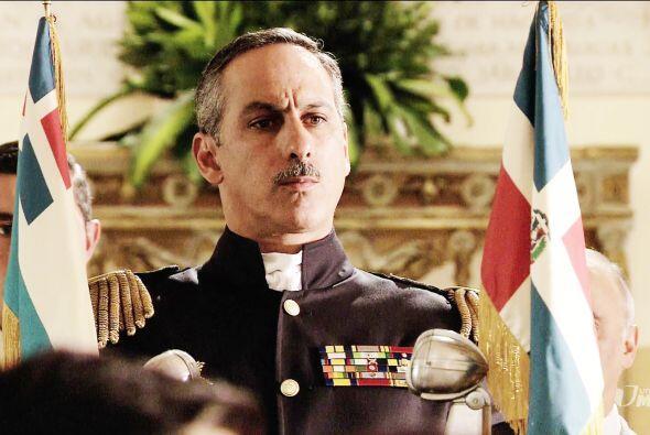Rafael Trujillo dejó satisfecha a la prensa internacional con sus mentiras.