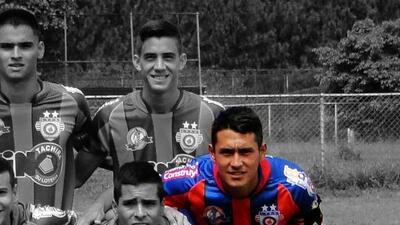 El deporte también sufre en Venezuela: un futbolista perdió la vida durante las protestas