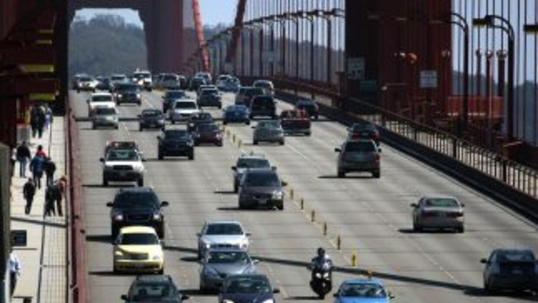 Se registran menos accidentes por conductores ebrios que en el resto del...