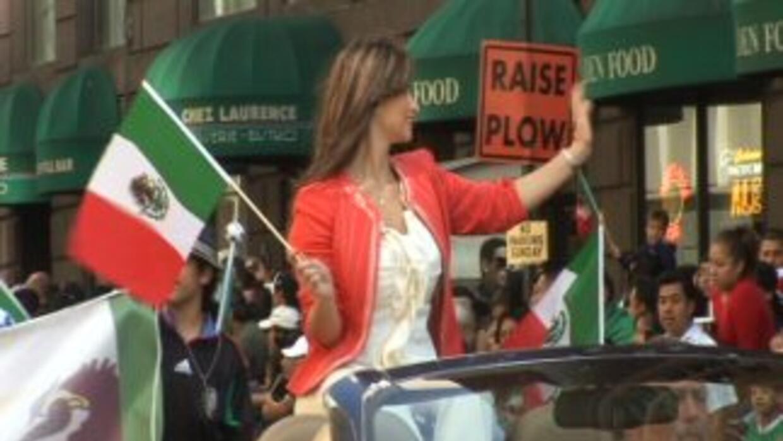 Mexicanos en Nueva York