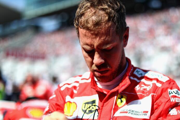Triunfa Hamilton en Japón y el título de la Fórmula 1 está muy cerca seb...