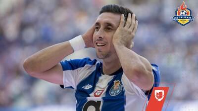 ¡Bomba! Héctor Herrera habría llegado a un acuerdo con el Inter de Milán para fichar en verano