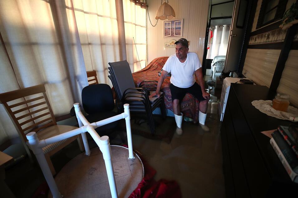 Después de Irma, así es el regreso a Florida  GettyImages-845997068.jpg