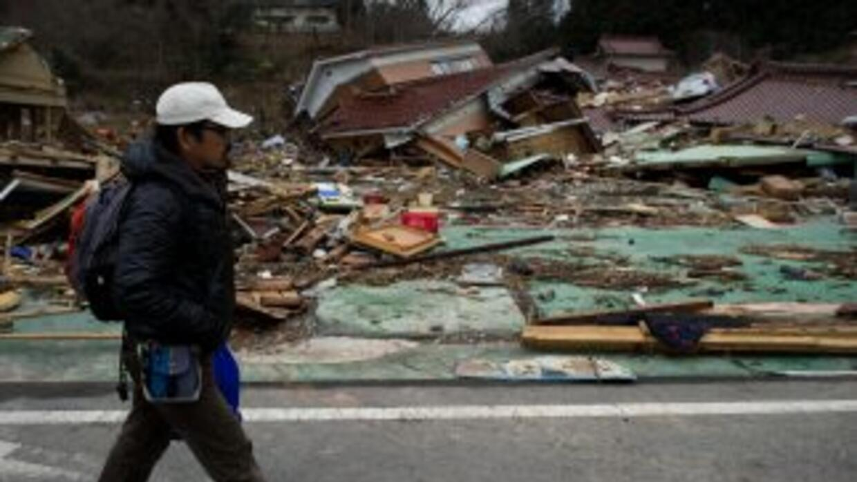 La tragedia podría costarle a Japón un cuatro por ciento de su PIB, pero...