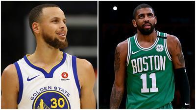 Pronósticos NBA: Warriors y Celtics, los más ganadores en sus Conferencias