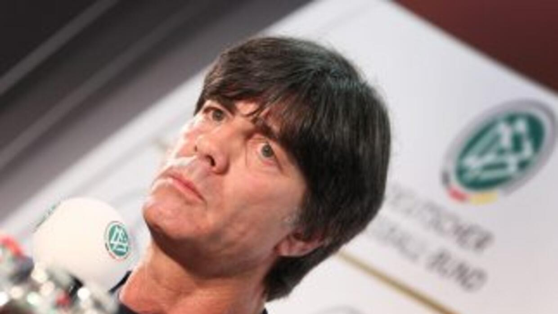 Low convocó a lo mejor disponible para Alemania en sus siguientes partid...