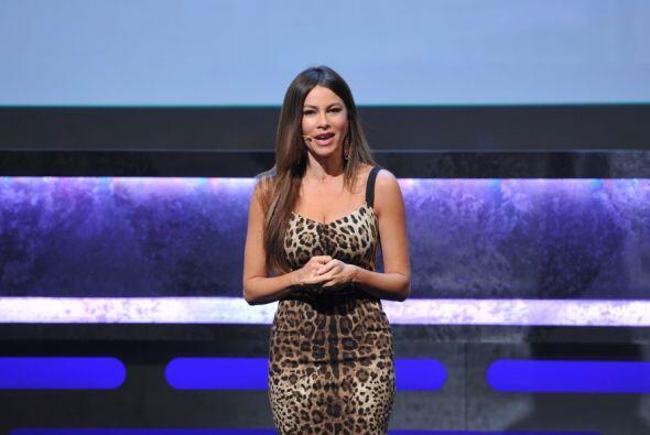 Sofía dice que mantiene su corazón en Univision.