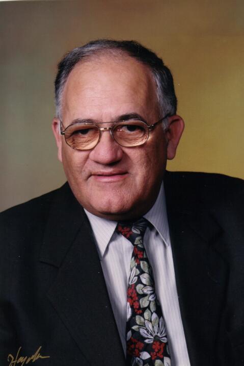 Machi Medina Director de Noticias