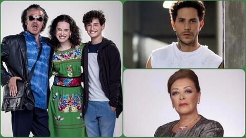 Ellos son los 10 parientes más incómodos de las telenovelas
