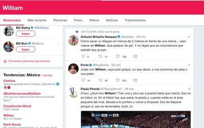 Así se volvió trending topic el 'nuevo' nombre del brasile...