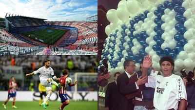 Lo que debes saber del Atlético - Real Madrid