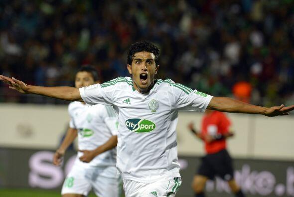 Fue eliminado por el local Raja Casablanca que lo venció 2-1, en partido...