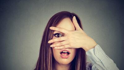 Cómo saber si te echaron mal de ojo